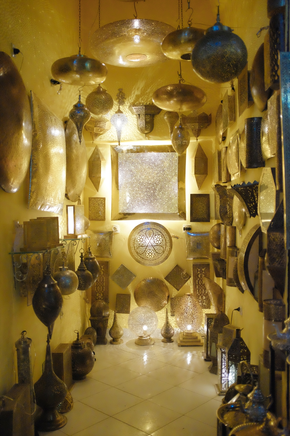 marrakech lighting store