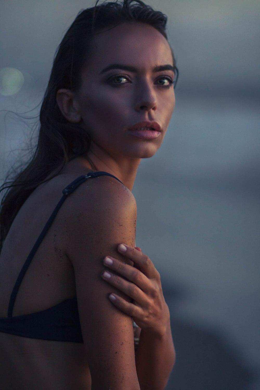 Elena_Bali_Haywire_Beach_Photoshoot_Swimwear