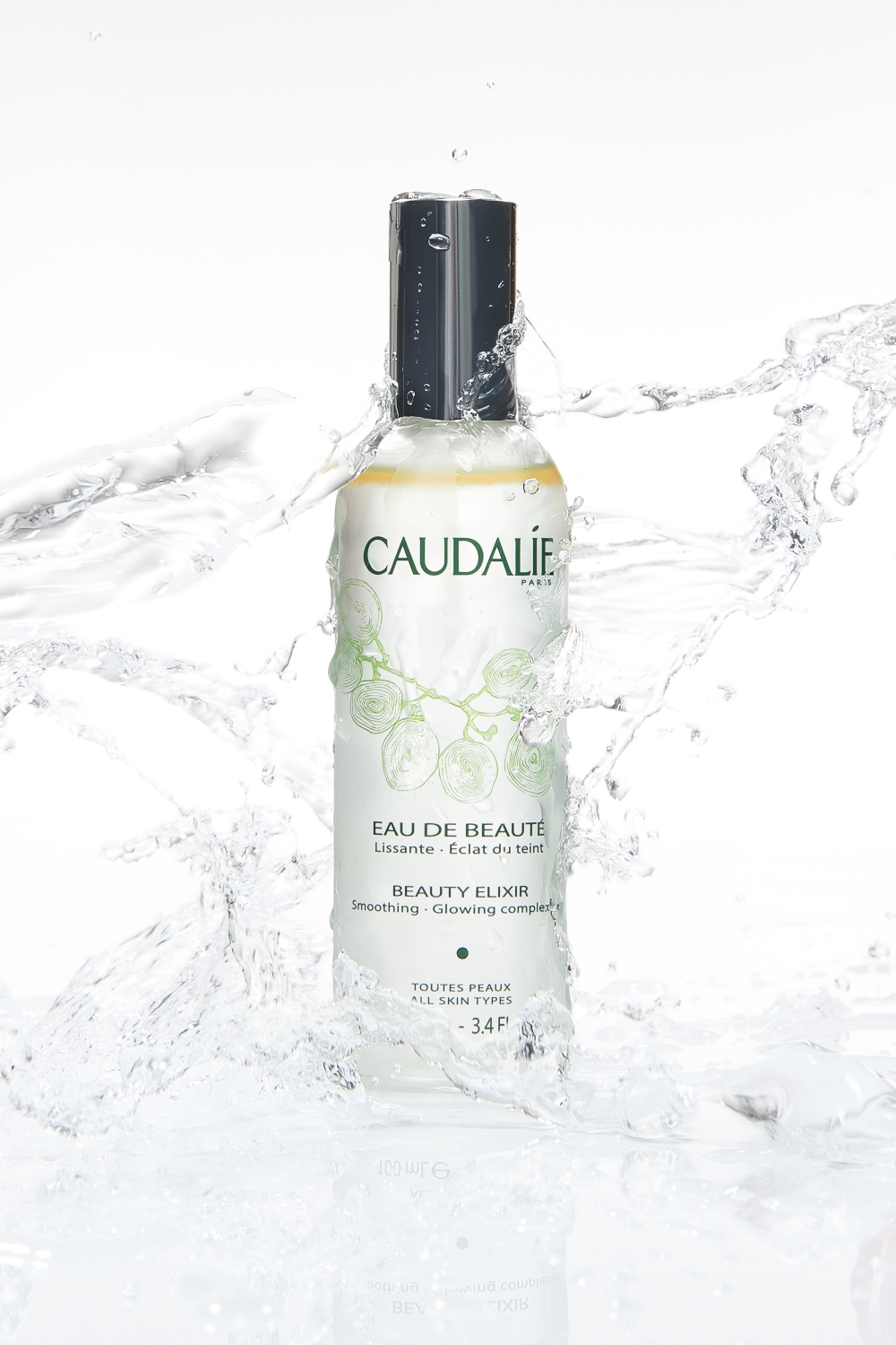 caudalie beauty elixir water splash