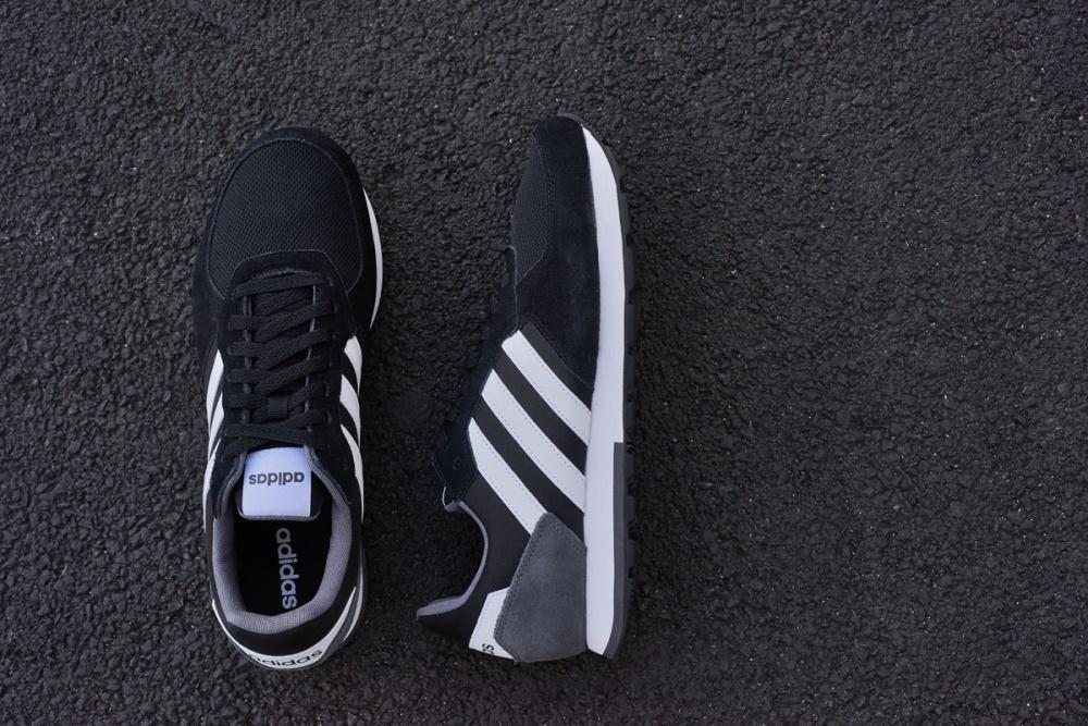 lifestyle flatlay footwear