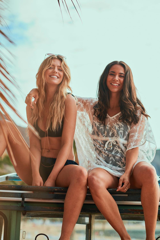 calla & zoe beach babes